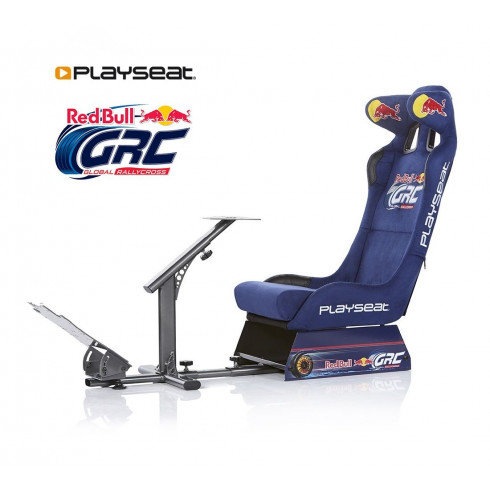 Playseat® Evolution Red Bull GRC