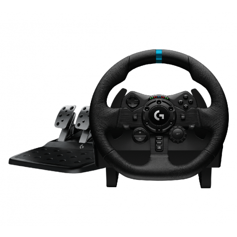 Logitech G923 for PlayStation and PC