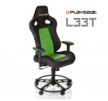 Playseat® L33T Verde