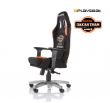 Playseat® Office Chair - DAKAR - Tim Coronel