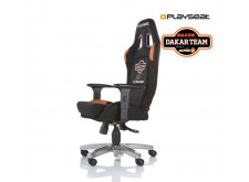 "Playseat® Office Seat - DAKAR ""Tom Coronel"""