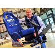 Tom Coronel with Playseat® Evolution WTCC