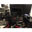 Playseat® Sensation Pro - Black at home