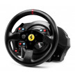 Thrustmaster T300 Ferrari GTE Racing Wheel PS3 + PS4 Ready to Race bundle