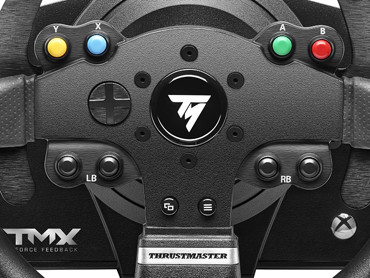Xbox One buttons