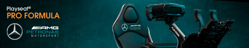 Playseat® PRO Formula - Mercedes